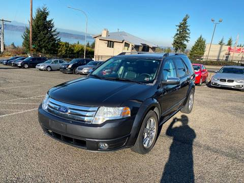 2008 Ford Taurus X for sale in Federal Way, WA