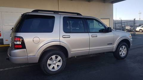 2007 Ford Explorer for sale in Sacramento, CA