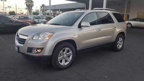 2007 Saturn Outlook for sale in Sacramento, CA