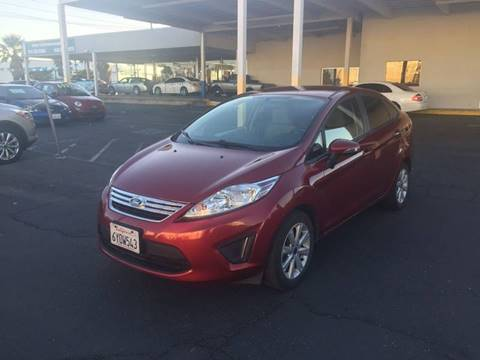 2013 Ford Fiesta for sale in Sacramento, CA