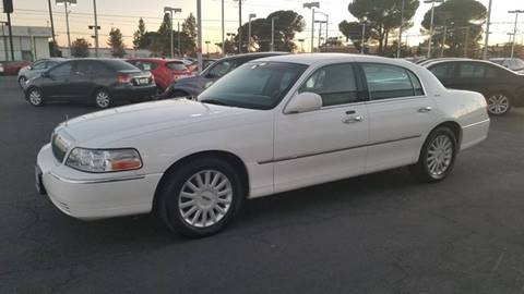 Lincoln Town Car For Sale In Milford Ct Carsforsale Com