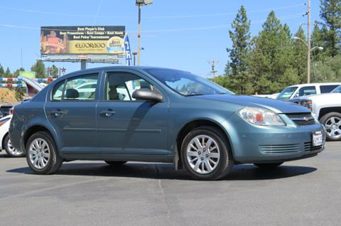 2010 Chevrolet Cobalt for sale in Colfax, CA