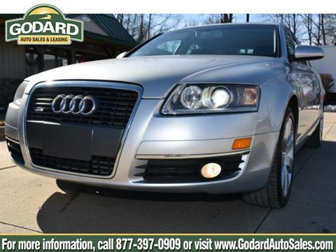 2006 Audi A6 for sale in Medina, OH