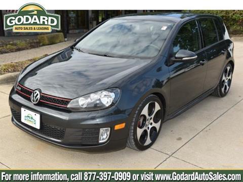 2013 Volkswagen GTI for sale in Medina, OH