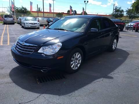 2007 Chrysler Sebring for sale in Miami, FL
