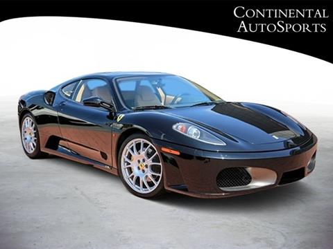 2006 Ferrari F430 for sale in Hinsdale, IL