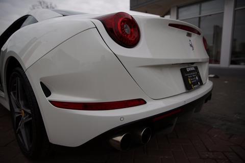 2016 Ferrari California T for sale in Hinsdale, IL