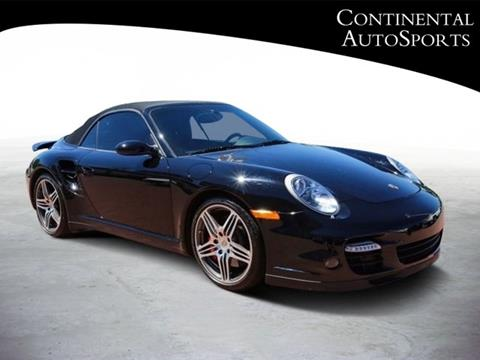 2009 Porsche 911 for sale in Hinsdale, IL