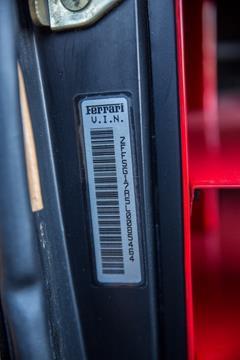 1990 Ferrari Testarossa for sale in Hinsdale, IL