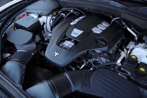 2018 Maserati Levante for sale in Hinsdale, IL