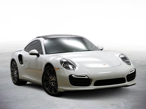 2016 Porsche 911 for sale in Hinsdale, IL