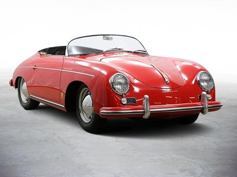 1956 Porsche 356 for sale in Hinsdale, IL