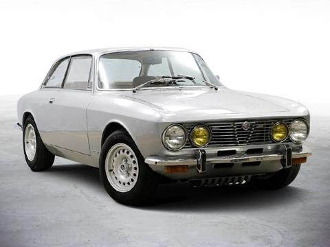 1974 Alfa Romeo GTV6 for sale in Hinsdale, IL