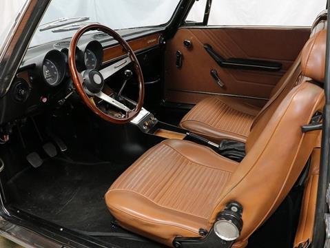 1974 Alfa Romeo GTV6