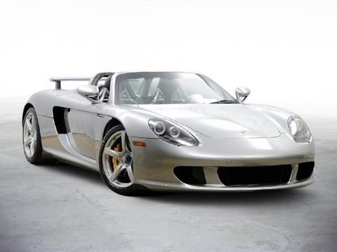2005 Porsche Carrera GT for sale in Hinsdale, IL
