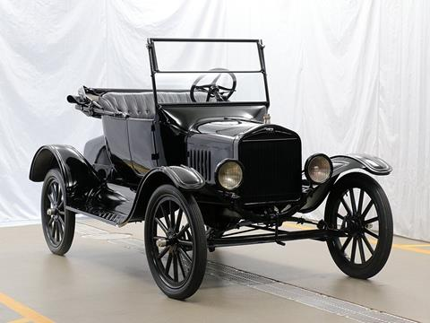 1919 Ford Model T for sale in Hinsdale, IL