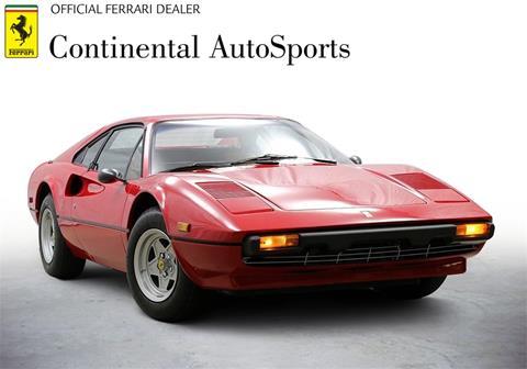 1978 Ferrari 308 GTS for sale in Hinsdale, IL