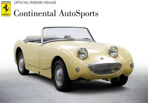 1961 Austin-Healey Sprite for sale in Hinsdale, IL