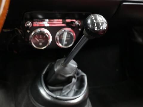 1969 Alfa Romeo GTV6