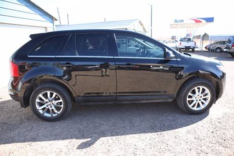 2014 Ford Edge for sale in Portales, NM