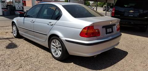 2005 BMW 3 Series for sale at QUALITY MOTOR COMPANY in Portales NM