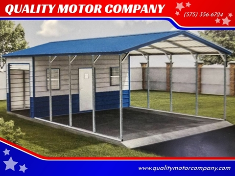 Eagle Carports And Metal Buildings for sale in Portales, NM