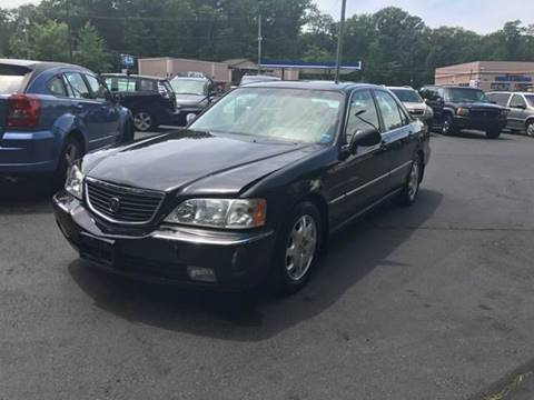 2000 Acura RL for sale in Butler, NJ
