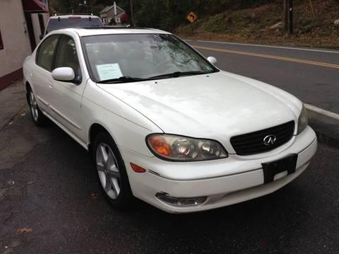 2003 Infiniti I35 for sale in Butler, NJ