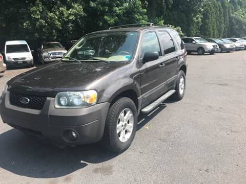 2006 Ford Escape for sale in Butler, NJ