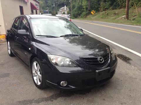 2005 Mazda MAZDA3 for sale in Butler, NJ
