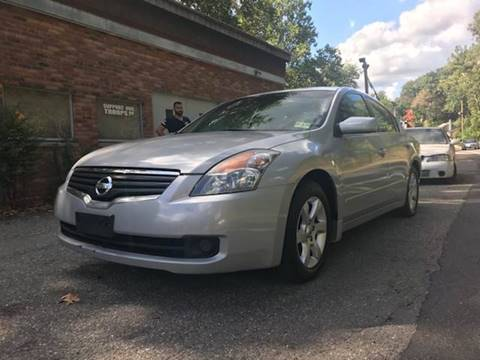 2008 Nissan Altima for sale in Butler, NJ