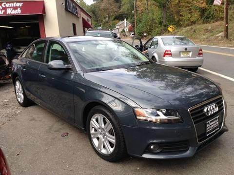2011 Audi A4 for sale in Butler, NJ