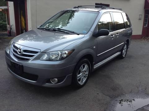 2005 Mazda MPV for sale in Butler, NJ