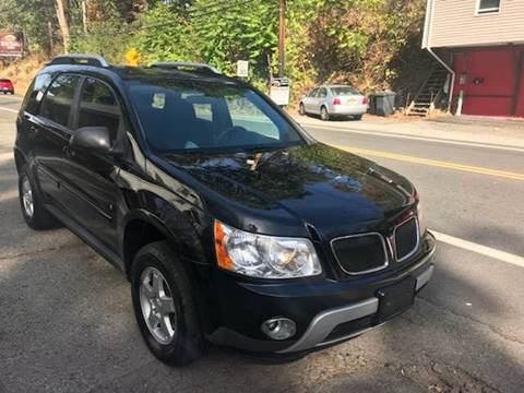 2008 Pontiac Torrent for sale in Butler, NJ