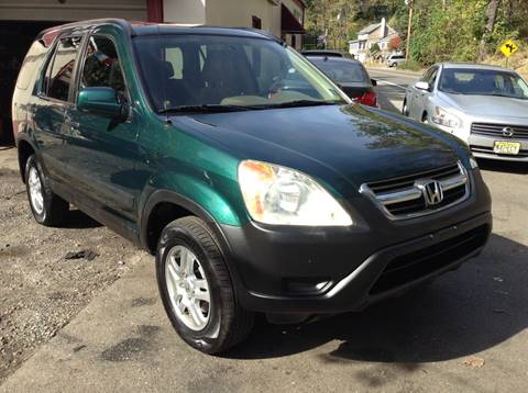 2004 Honda CR-V for sale in Butler, NJ