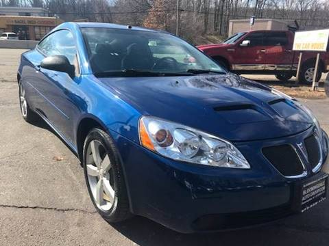 2006 Pontiac G6 for sale in Butler, NJ