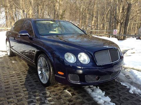2011 Bentley Continental Supersports For Sale Carsforsale