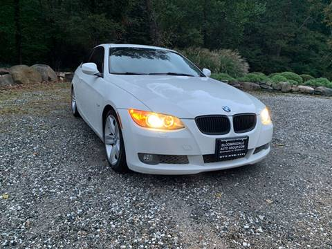 2010 BMW 3 Series for sale in Butler, NJ