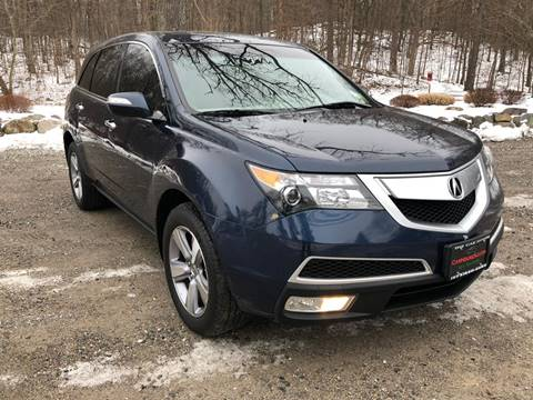 2012 Acura MDX for sale in Butler, NJ
