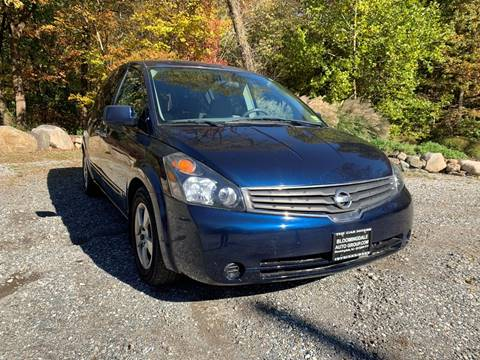 2009 Nissan Quest for sale in Butler, NJ