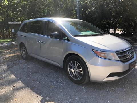 2011 Honda Odyssey for sale in Butler, NJ