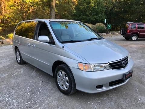 2003 Honda Odyssey for sale in Butler, NJ