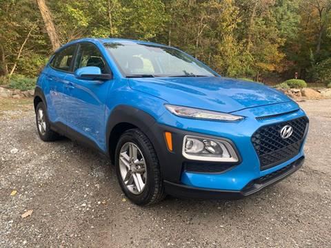 2019 Hyundai Kona for sale in Butler, NJ