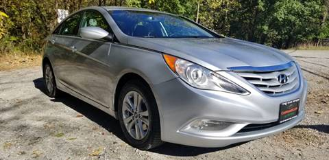 2013 Hyundai Sonata for sale in Butler, NJ