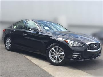2017 Infiniti Q50 for sale in Westminster, CA