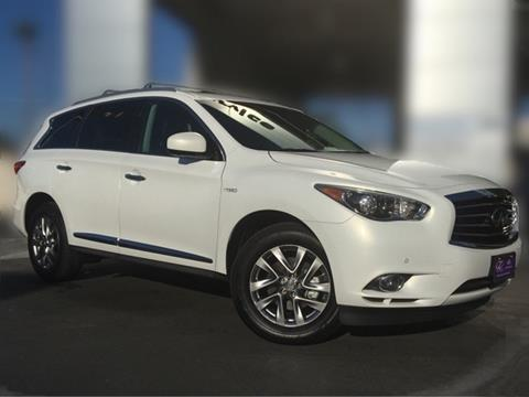 2014 Infiniti QX60 Hybrid for sale in Westminster, CA