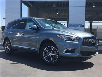 2017 Infiniti QX60 for sale in Westminster, CA