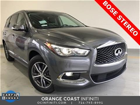 2016 Infiniti QX60 for sale in Westminster, CA