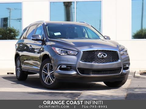 2020 Infiniti QX60 for sale in Westminster, CA