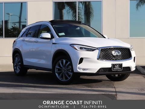 2020 Infiniti QX50 for sale in Westminster, CA